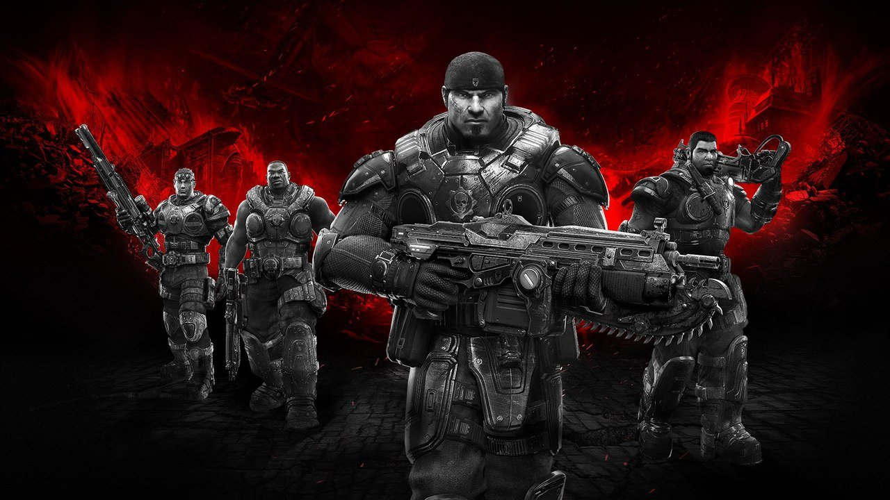 Gears of War: Ultimate Edition на ПК совсем скоро. - Изображение 1