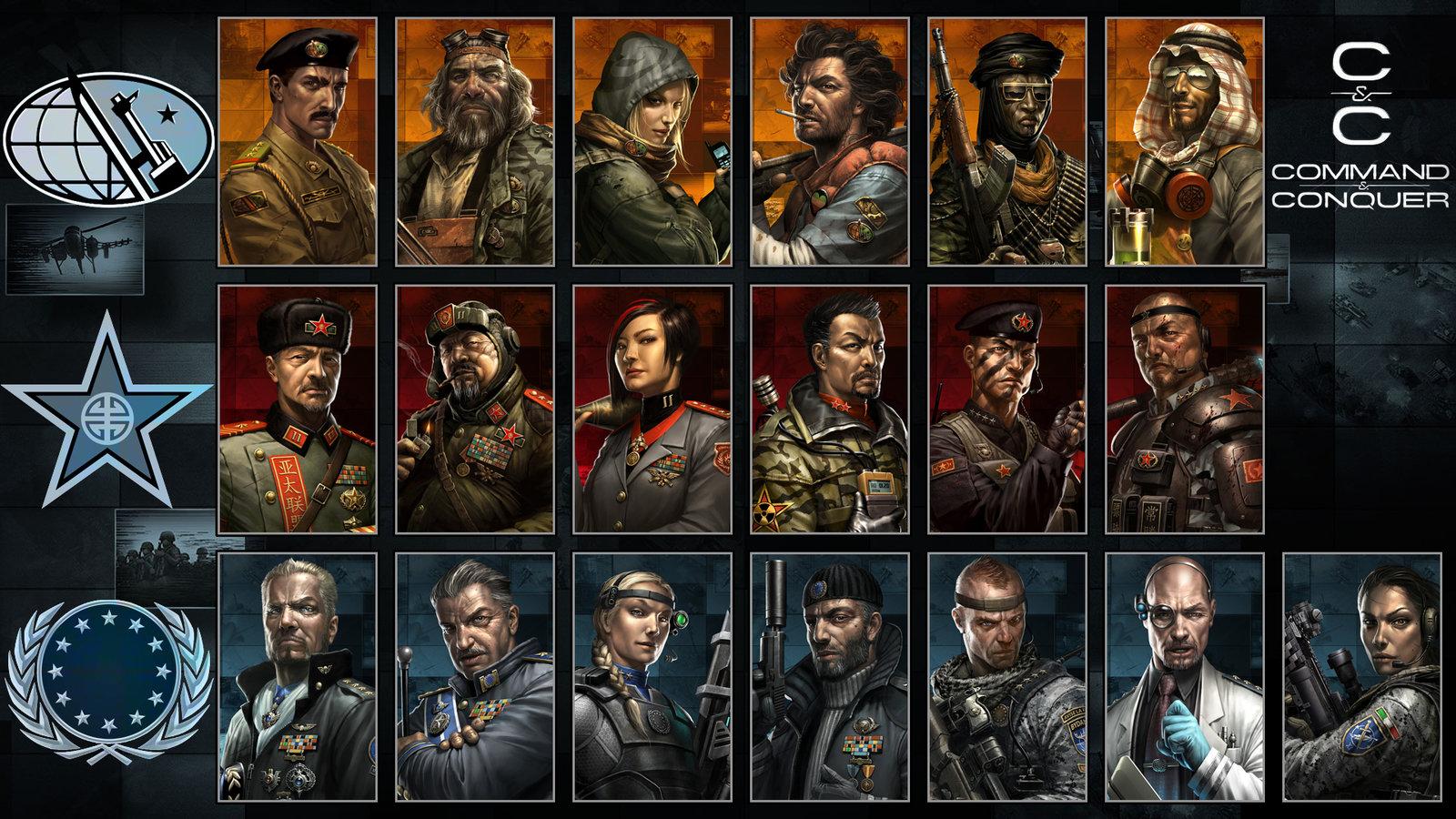 Темные страницы игровой индустрии. Часть 10-2-1. Антология мертвых жанров. Real Time Strategy. - Изображение 1