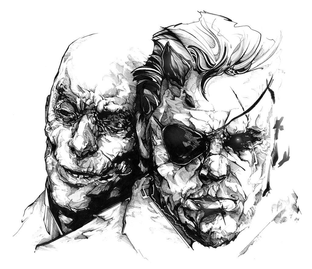 Разбор сюжета The Phantom Pain. Всё это уже было в Portable Ops? - Изображение 8