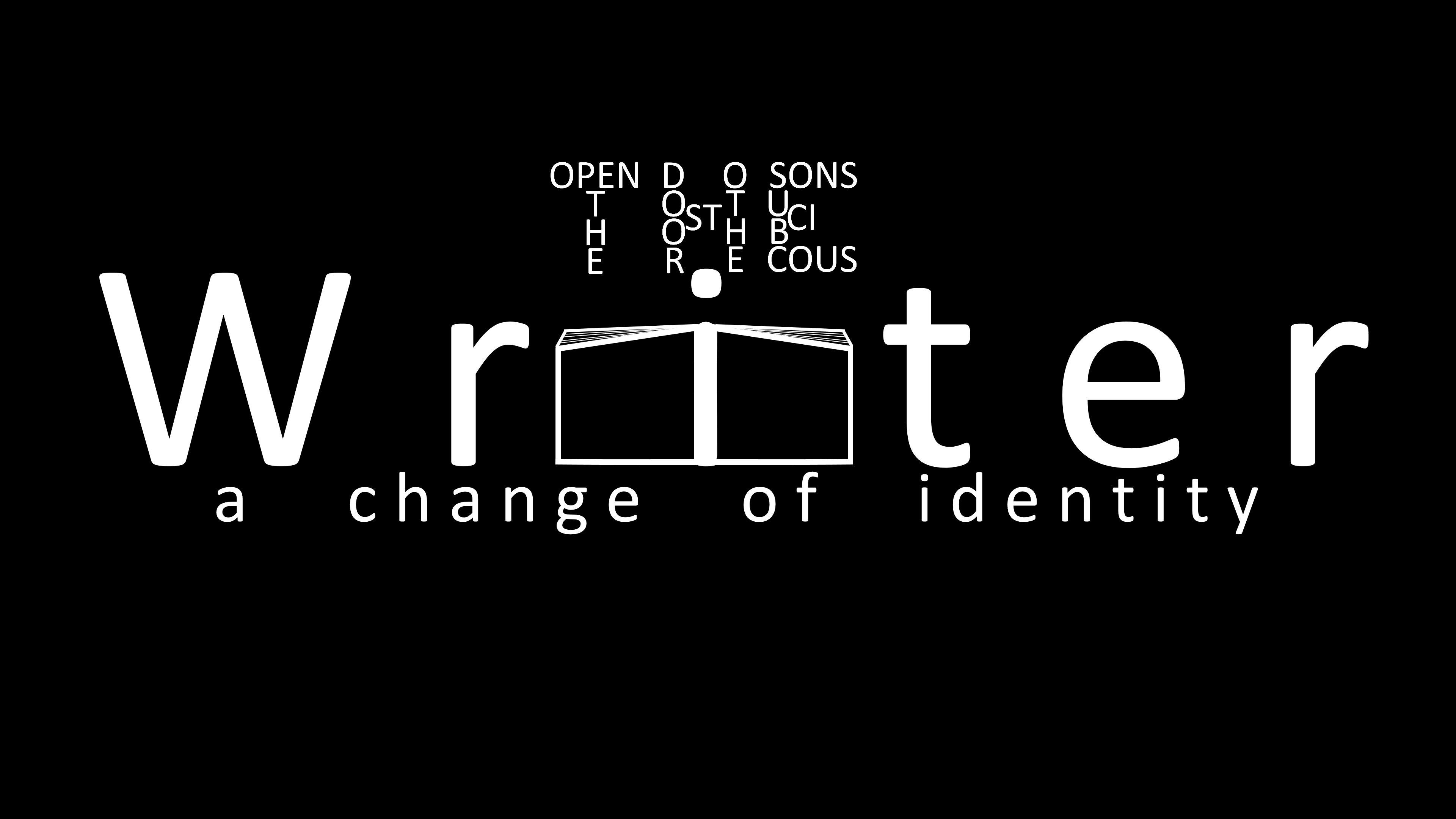 THE WRITER: СМЕНА ЛИЧНОСТИ - Изображение 1