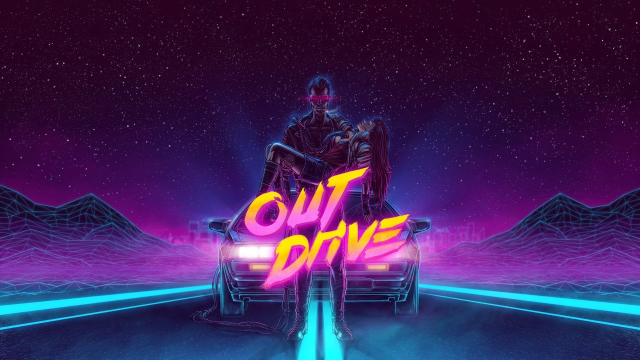 Тема GamesJam. Youtube & Twitch. Обзоры на OutDrive.  - Изображение 1