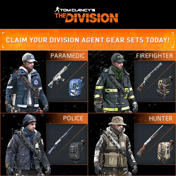 Агент, какова твоя профессии? Ты милиционер? - Изображение 1