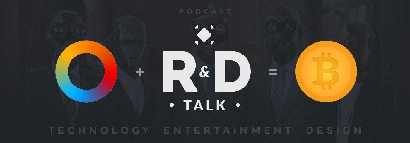 Подкаст R&D Talk #8 — Умный договор - Изображение 1