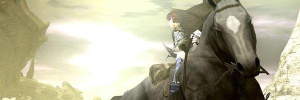 Игра. Легенда. История. Шедевр - Shadow of the Colossus! - Изображение 5