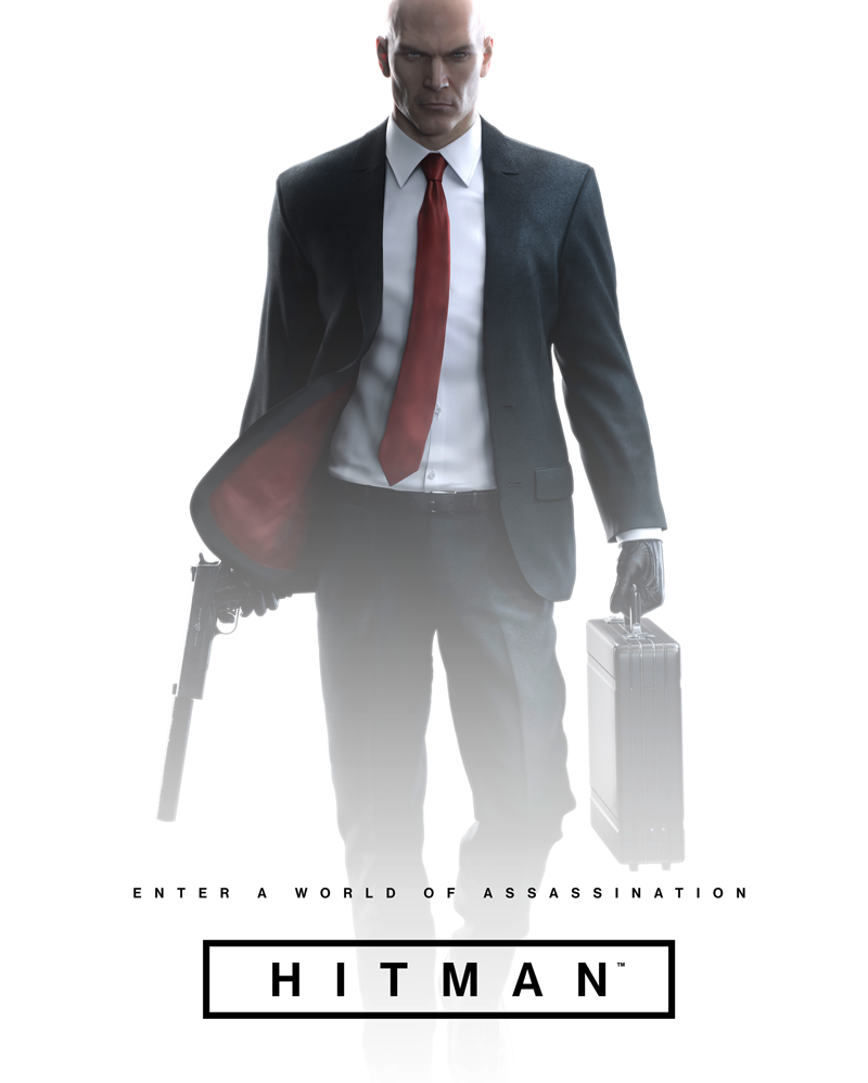 Опубликованы системные требования нового Hitman - Изображение 1