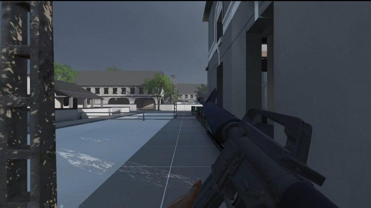 Стрельба из М16 - первый геймплей Rising Storm 2: Vietnam - Изображение 1