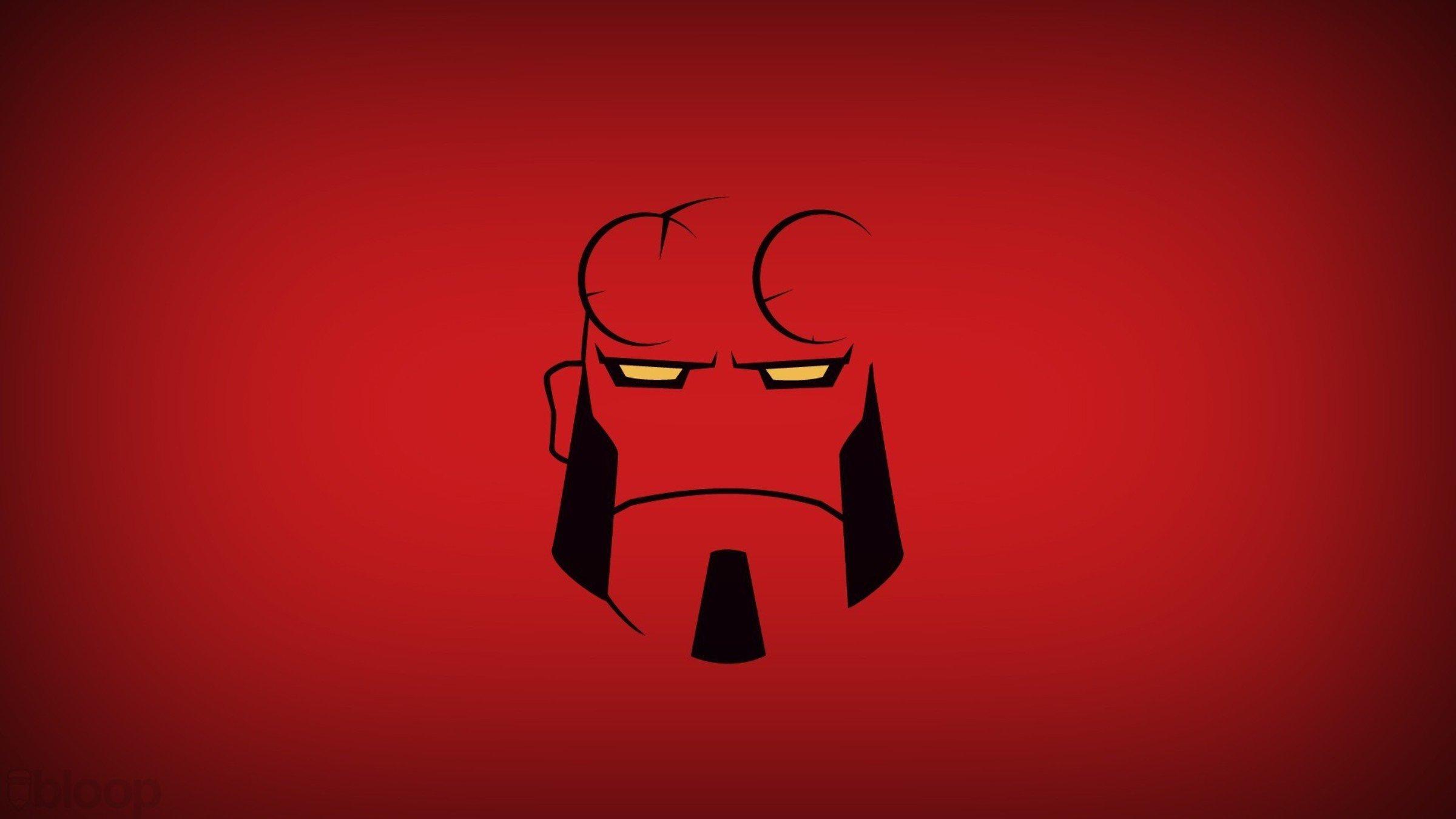 Игры и фильмы по комиксам: Hellboy - Изображение 1