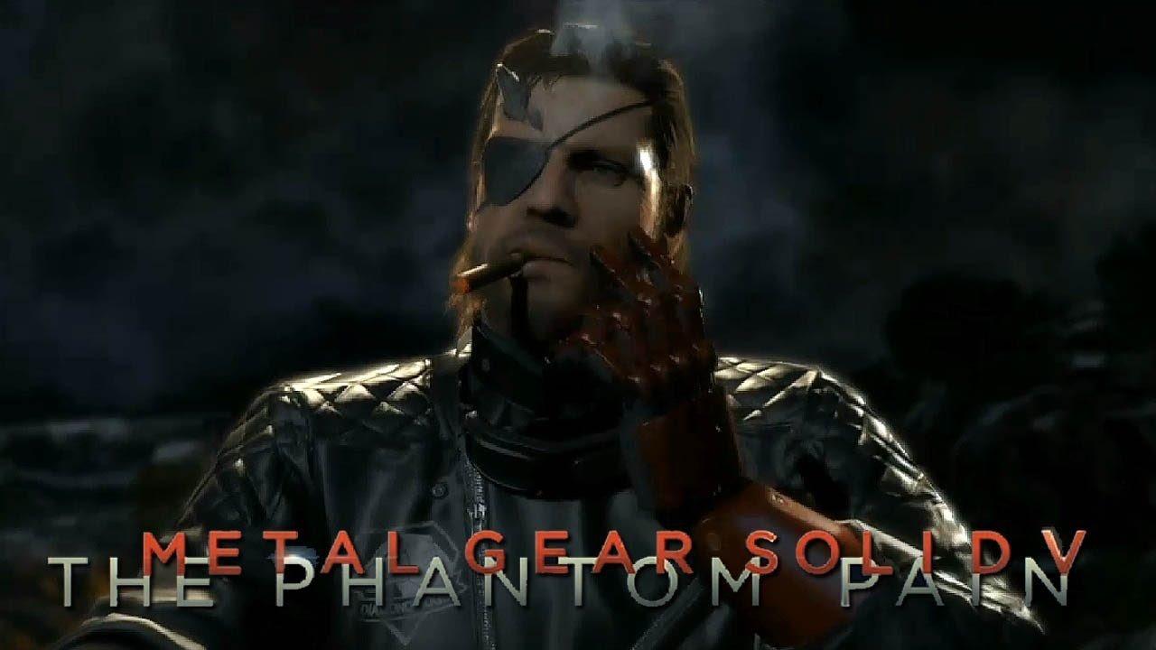 Эта агония, ваш триумф: Рецензия к MGS V: Phantom Pain - Изображение 1