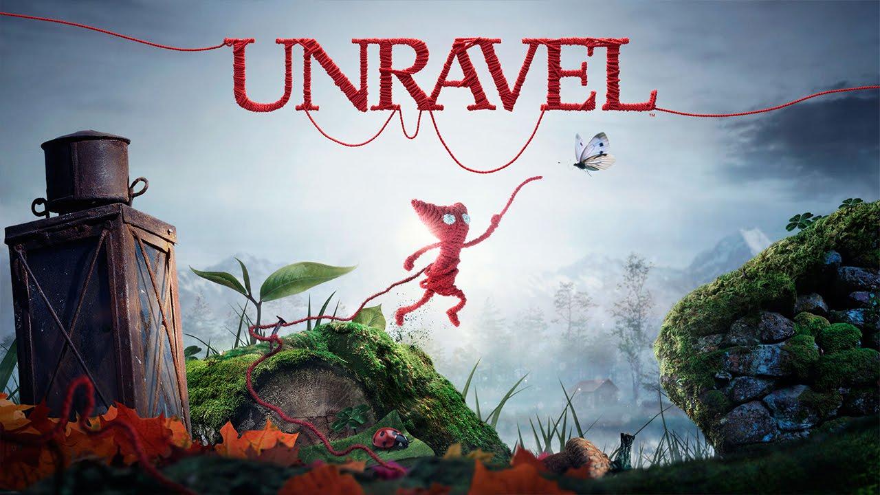 Как вам Unravel? - Изображение 1