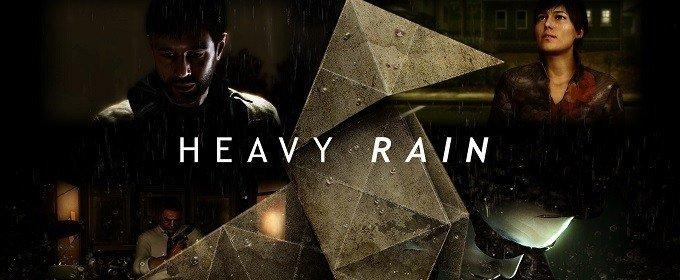 Heavy Rain - сравнение версий для PS3 и PS4 от Digital Foundry - Изображение 1
