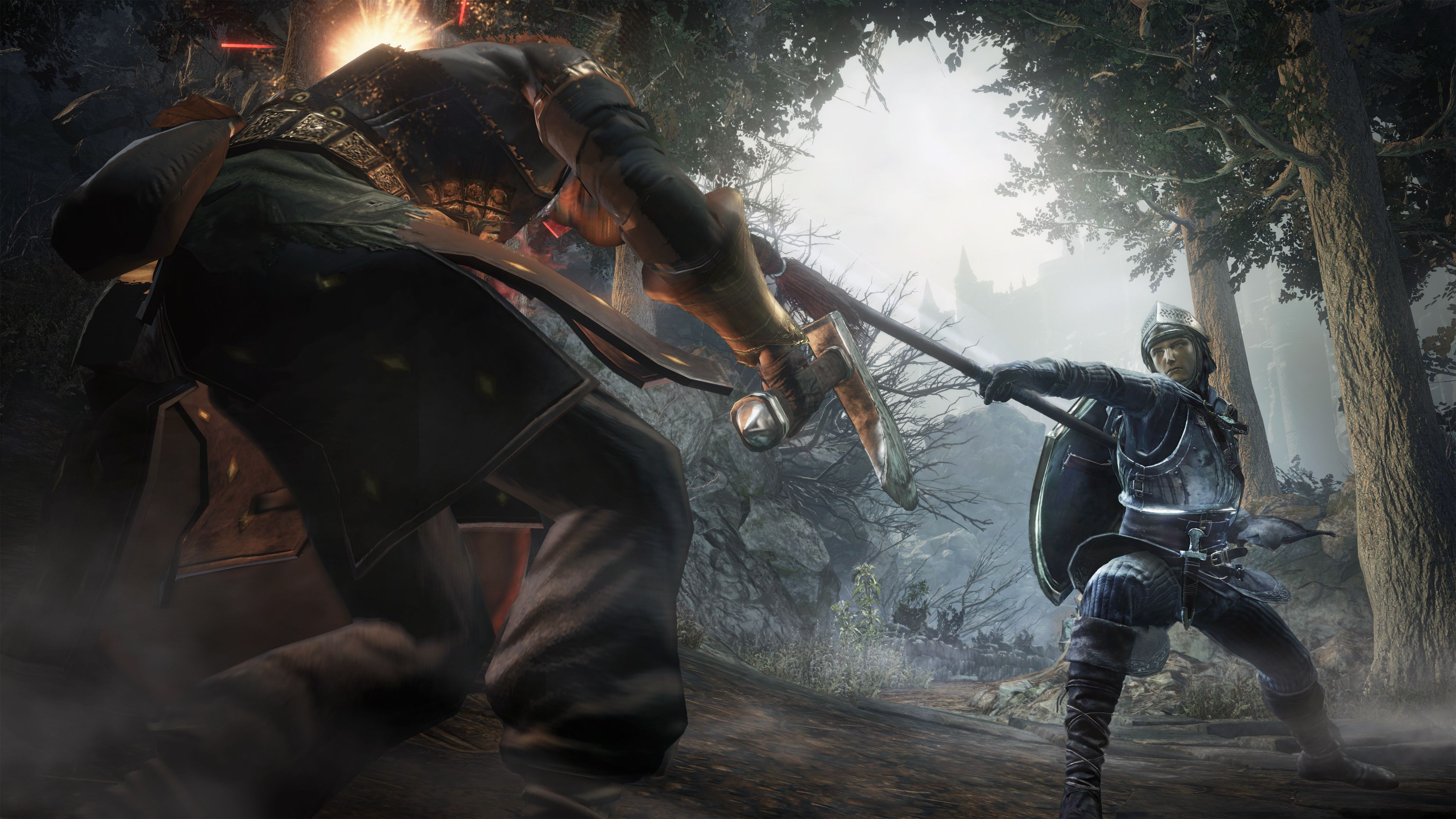 Новые скриншоты Dark Souls 3 - Изображение 8