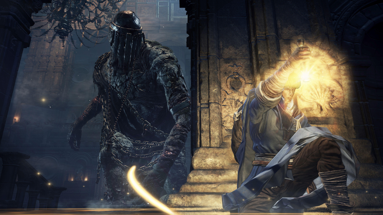 Новые скриншоты Dark Souls 3. - Изображение 11