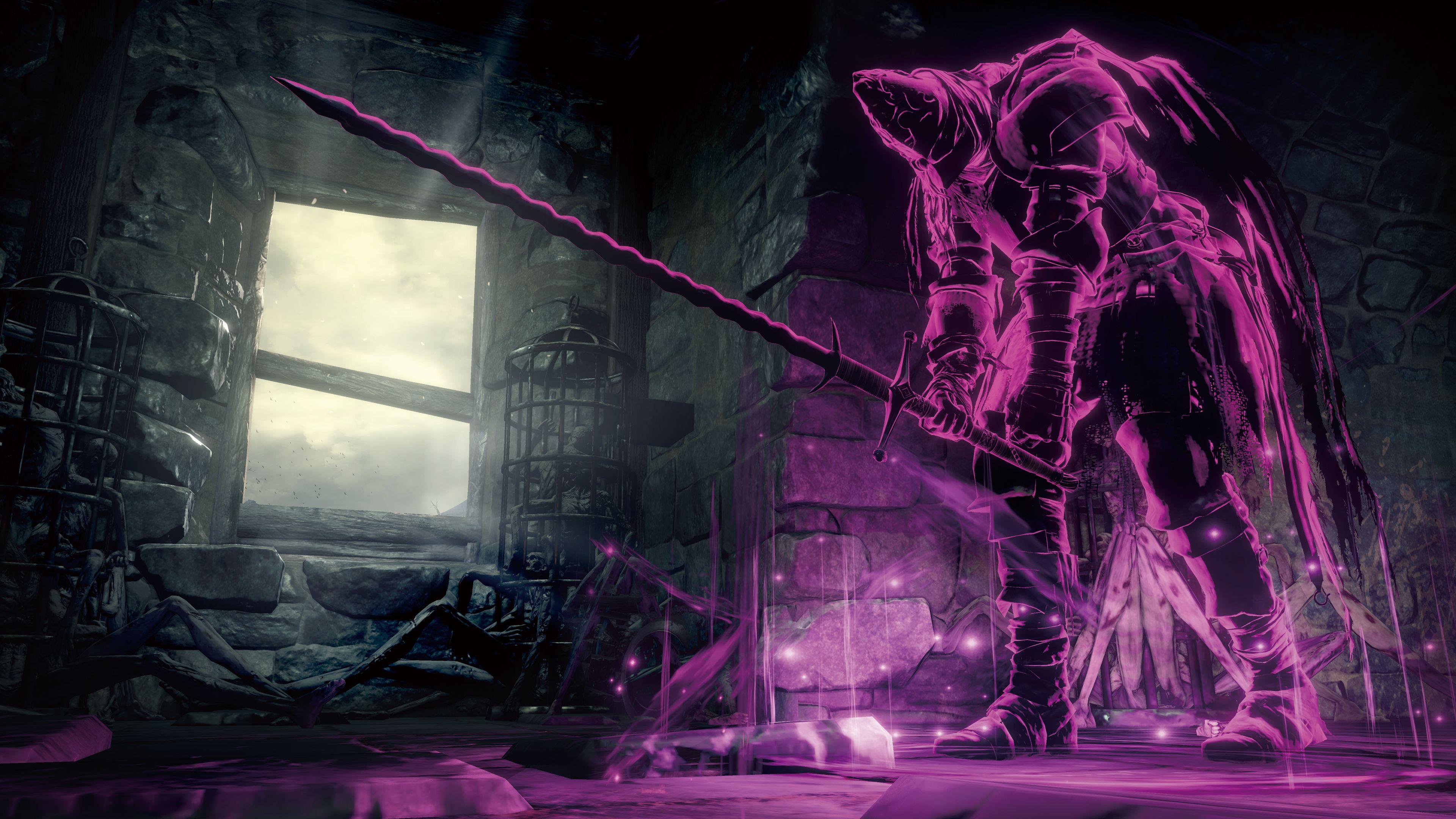 Новые скриншоты Dark Souls 3. - Изображение 1