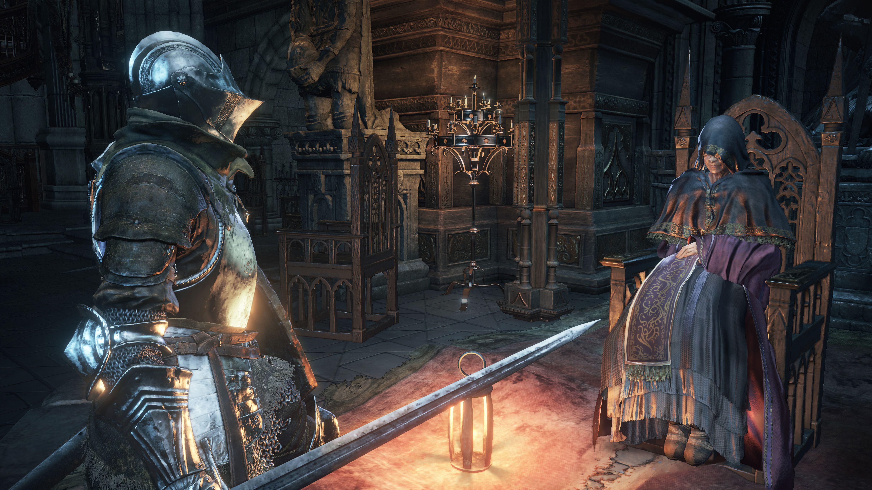 Новые скриншоты Dark Souls 3. - Изображение 5