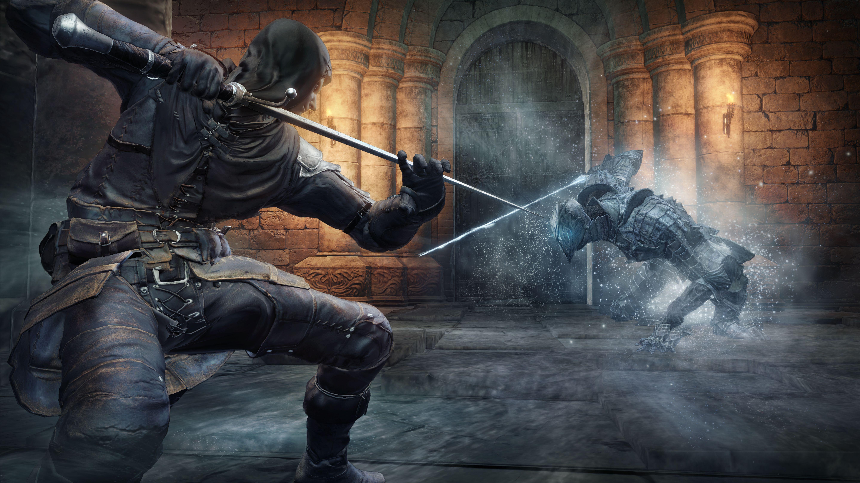 Новые скриншоты Dark Souls 3 - Изображение 9