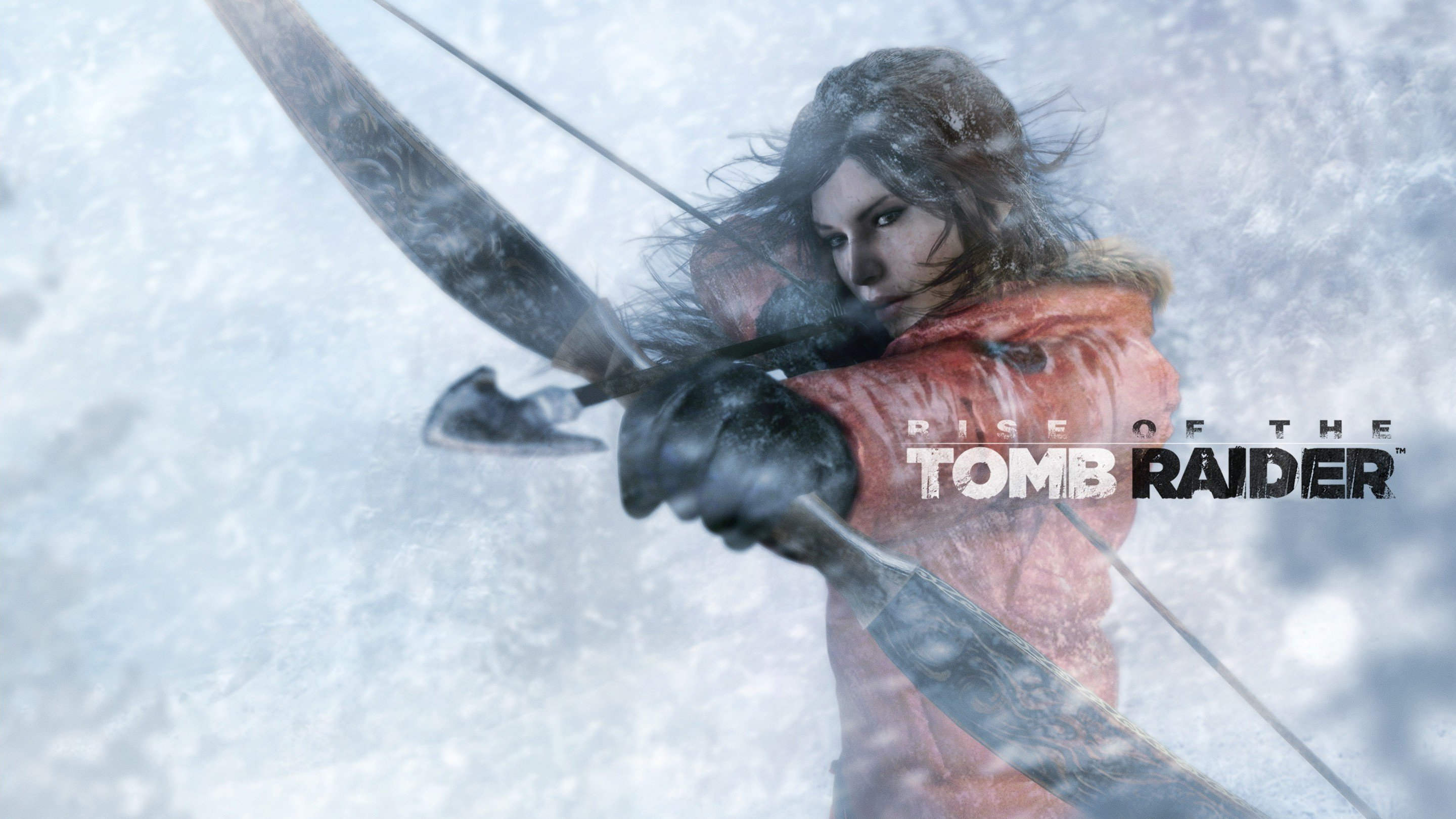 Rise of the Tomb Raider или да когда же этот медведь сдохнет? - Изображение 1
