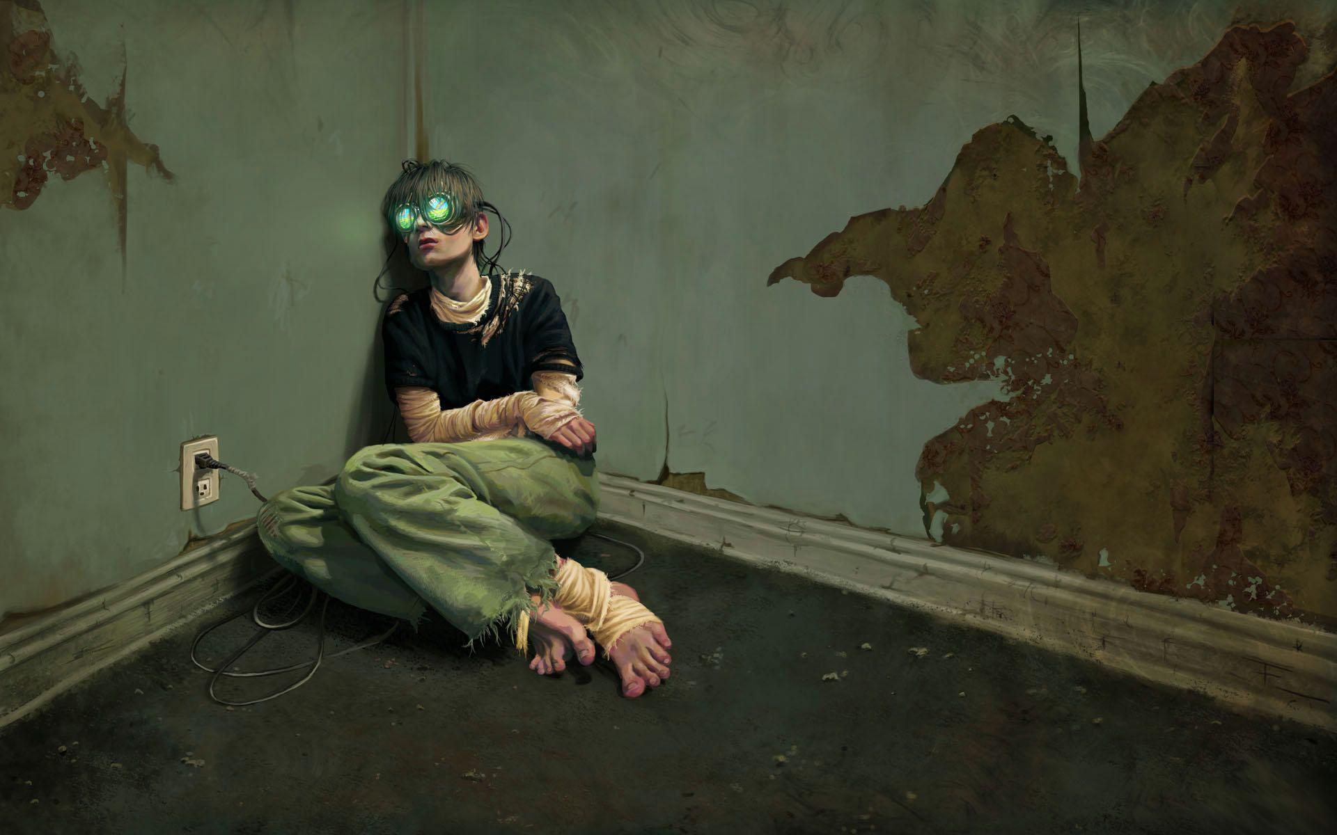 Sony VR запрещена для детей до 12 лет - Изображение 1