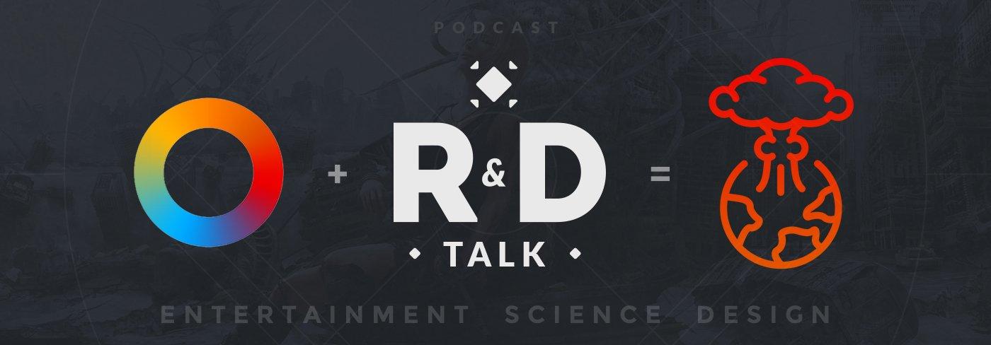 R&D Talk #13 — 13 причин апокалипсиса - Изображение 1