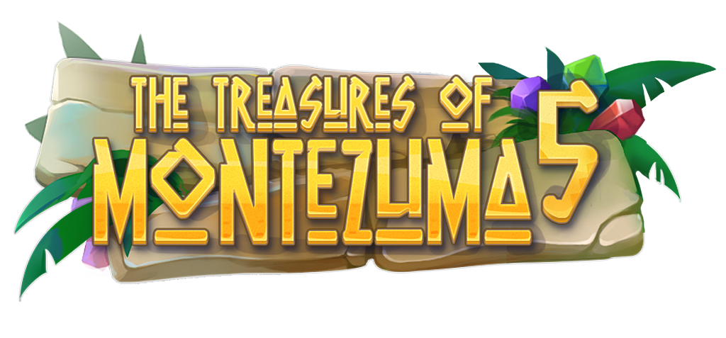 The Treasure of Montezuma 5 уже доступна в Steam - Изображение 1