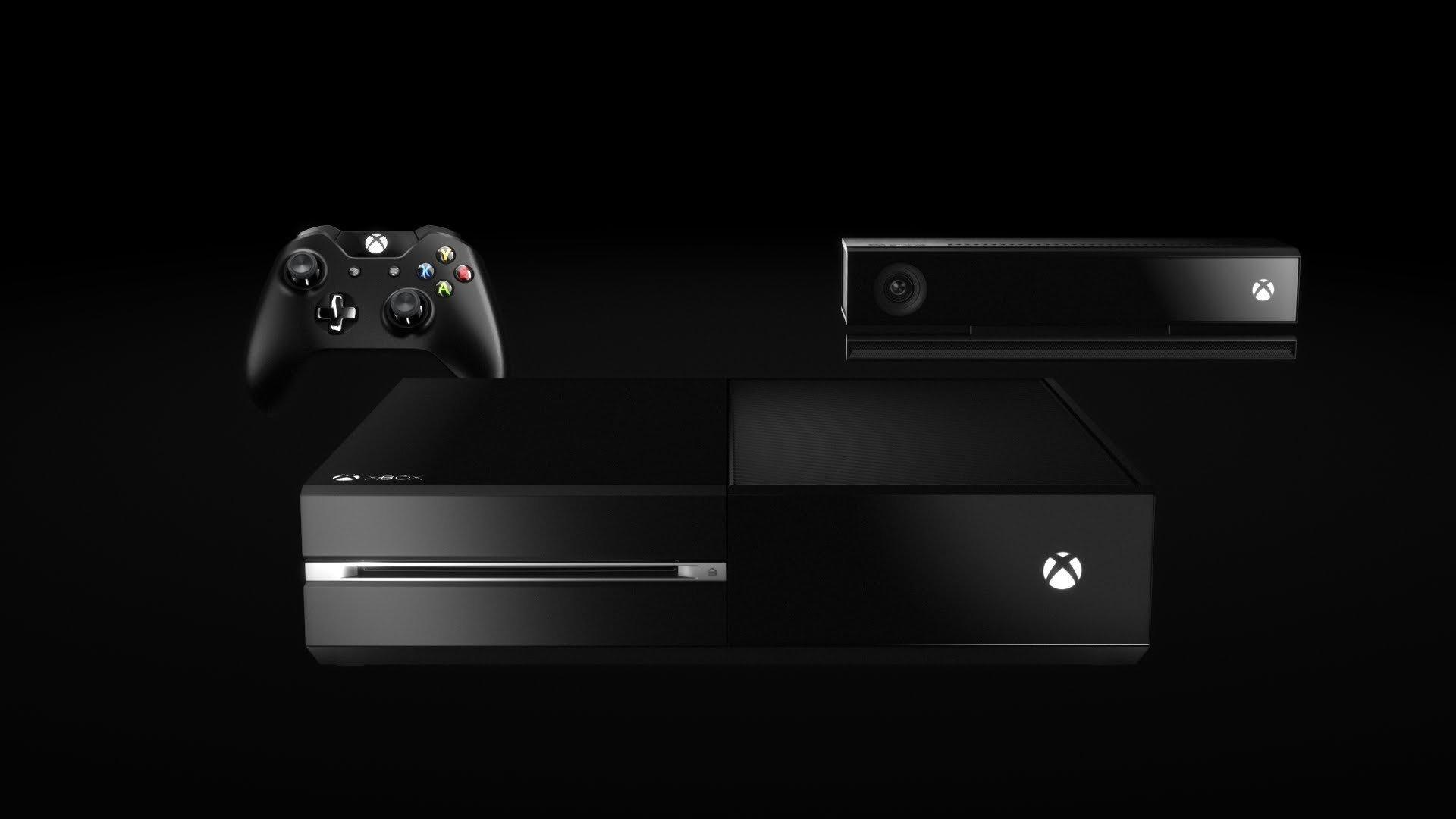3х месячный Xbox One. Тайная история любителя с детства Sony! - Изображение 1