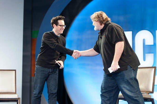 Джей Джей Абрамс: Экранизации Half-Life и Portal запущены в производство - Изображение 1