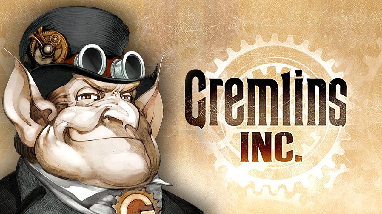Знакомство c Gremlins, Inc. - Изображение 1
