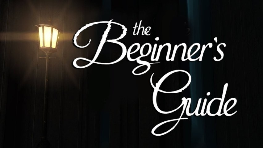 Мое мнение: The Beginner's Guide. - Изображение 1