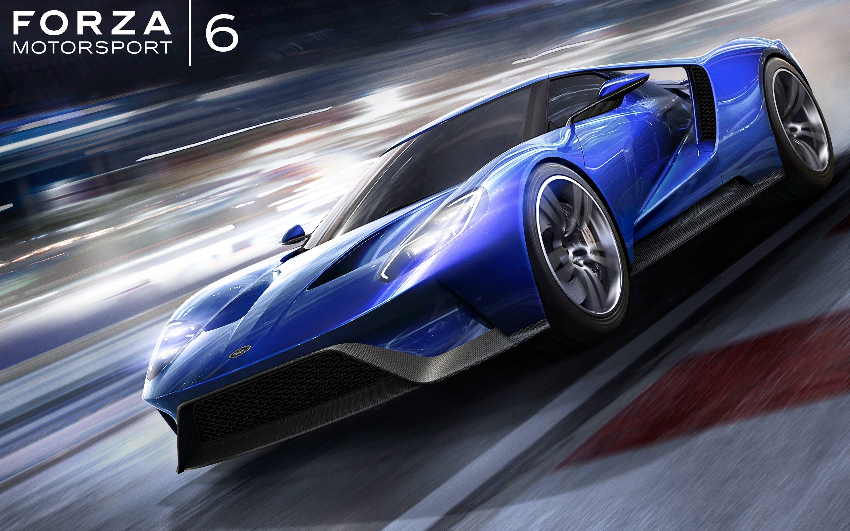 Forza Motorsport 6 выйдет на PC, Gran Turismo 7 (Sport) бета-тестирование весной, выход 2016 - Изображение 1