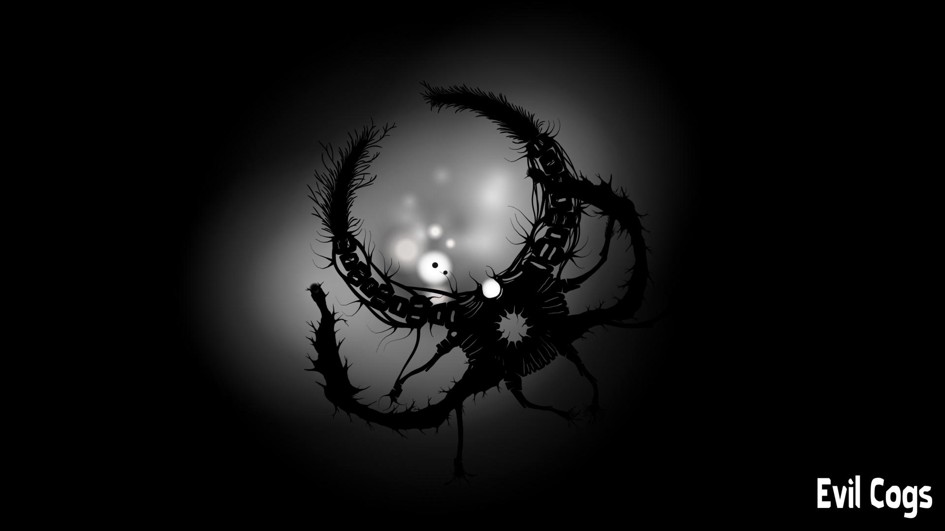 Обновление Evil Cogs (3.1) - Изображение 1