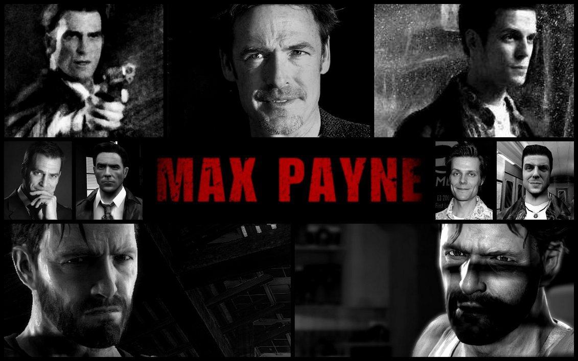 Макс Пейн - Монте-Кристо игровой индустрии - Изображение 1