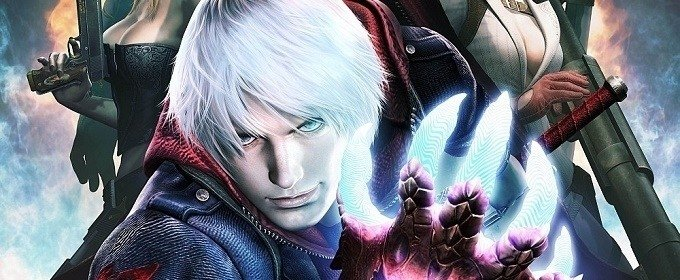 Слух: Devil May Cry 5 в активной разработке - Изображение 1