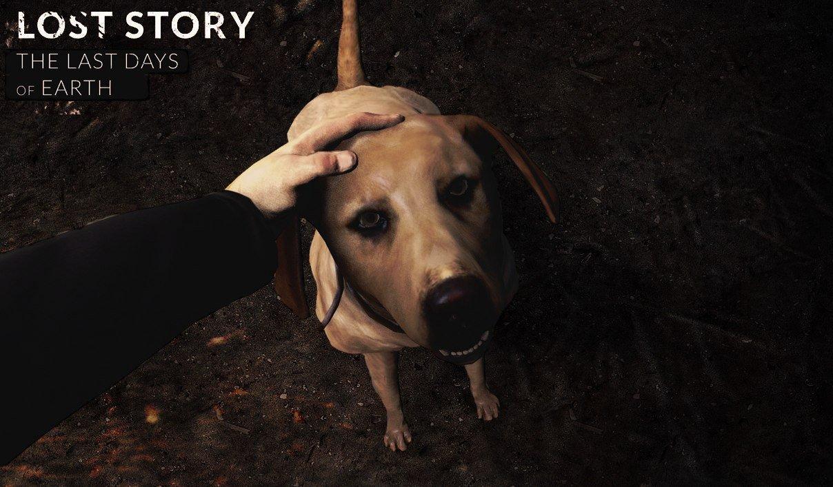Lost Story: Dev Log №3 (Часть 2) - Изображение 3