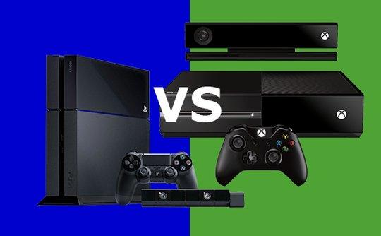 Microsoft открывает Xbox Live для кроссплатформенного мультиплеер - Изображение 1
