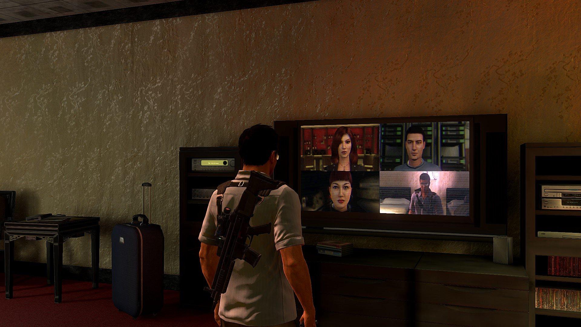 Вспоминая старые игры: Alpha Protocol - Изображение 6