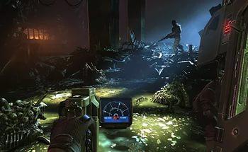 Хронология игр про Чужого и Хищника Часть 2 - Изображение 6