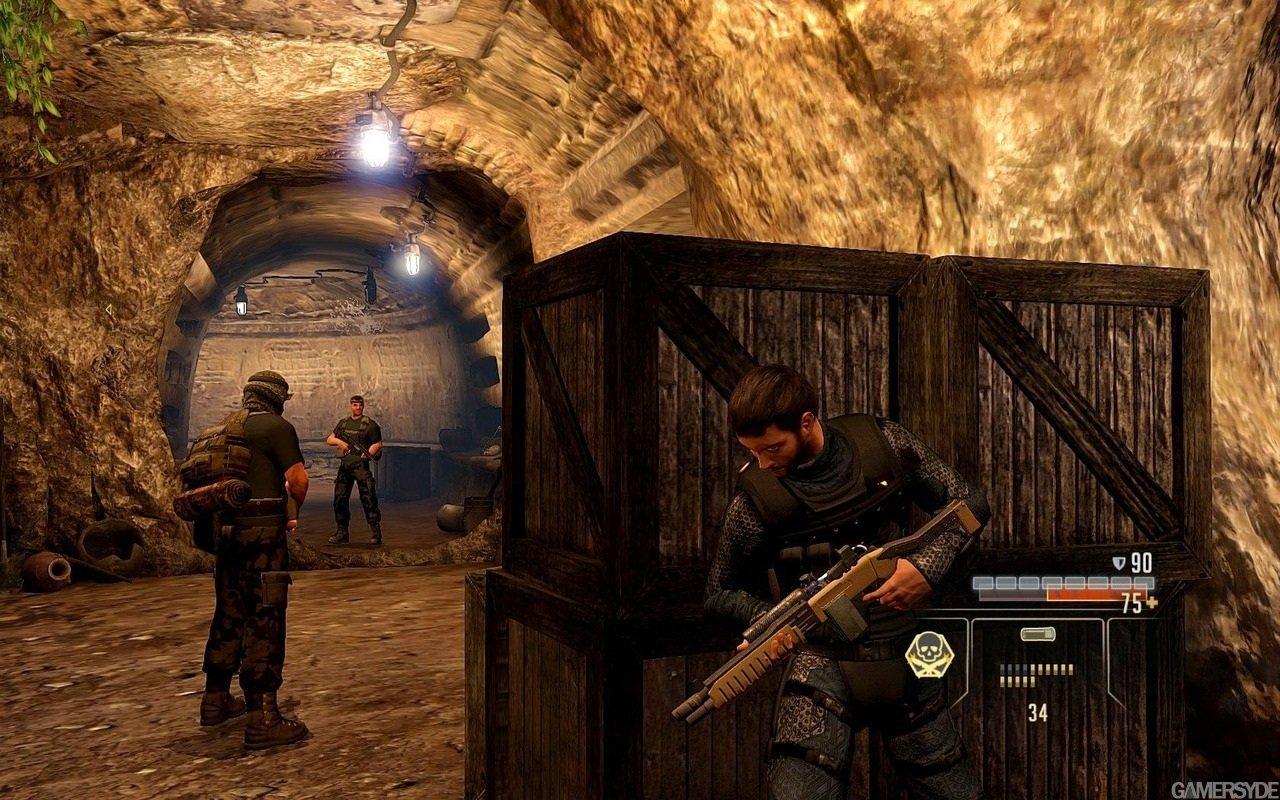 Вспоминая старые игры: Alpha Protocol - Изображение 3