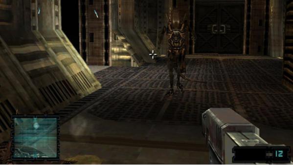 Хронология игр про Чужого и Хищника Часть 2 - Изображение 1