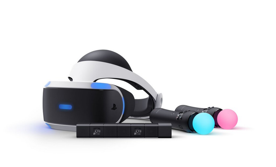 PS VR 400 долларов/евро; 350 фунтов. Победа? Эксклюзивная версия Star Wars Battlefront. - Изображение 4