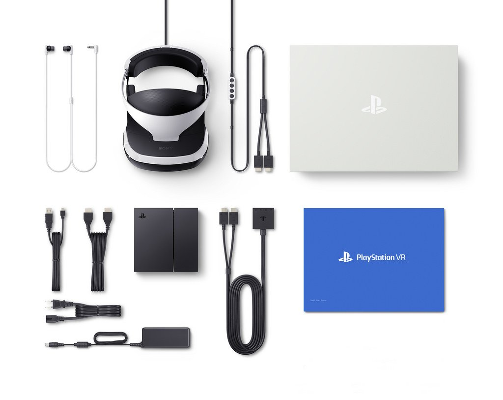 PS VR 400 долларов/евро; 350 фунтов. Победа? Эксклюзивная версия Star Wars Battlefront. - Изображение 1