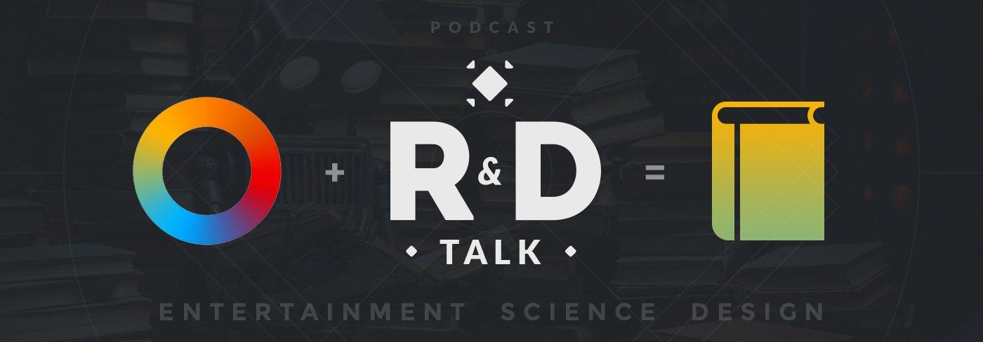 Подкаст R&D Talk #14 — Геймплей vs. Сюжет - Изображение 1