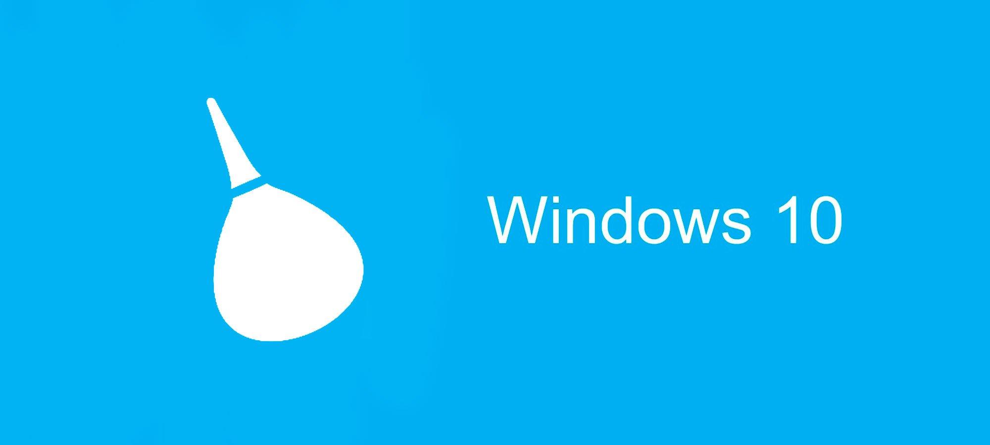 Обновление до Windows 10 - теперь и ректально-принудительно! - Изображение 1