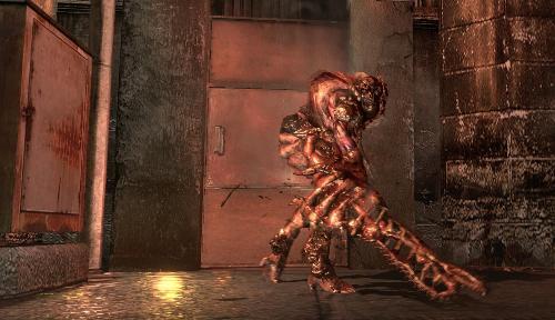 Resident evil  моей мечты. - Изображение 15