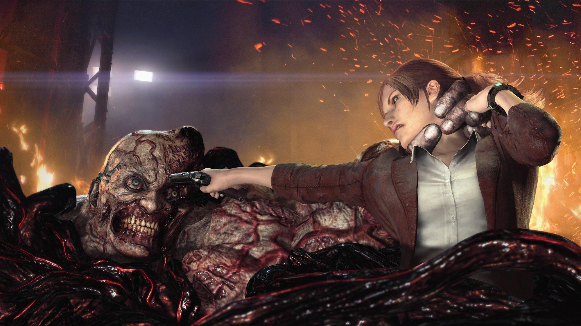 Resident evil  моей мечты. - Изображение 16