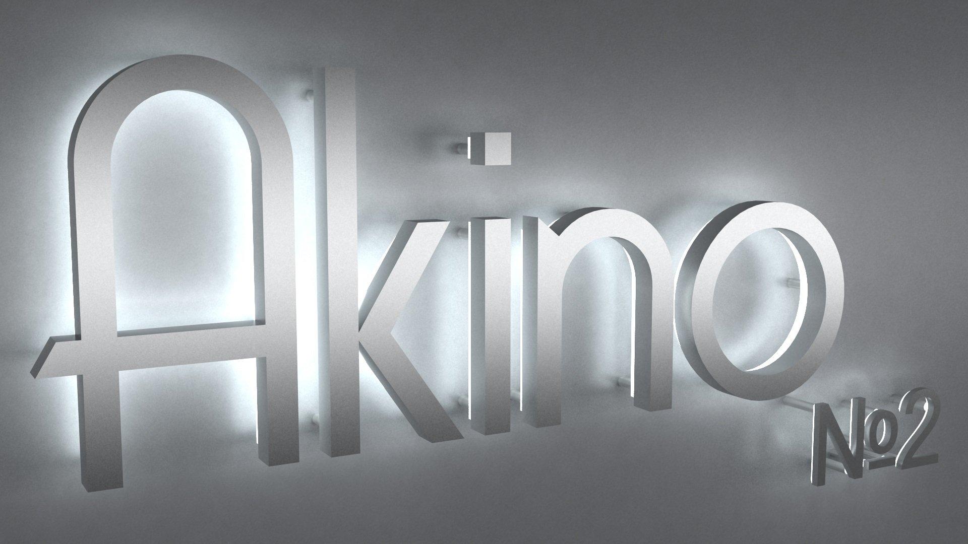 AkiNO Выпуск № 2 - Изображение 1