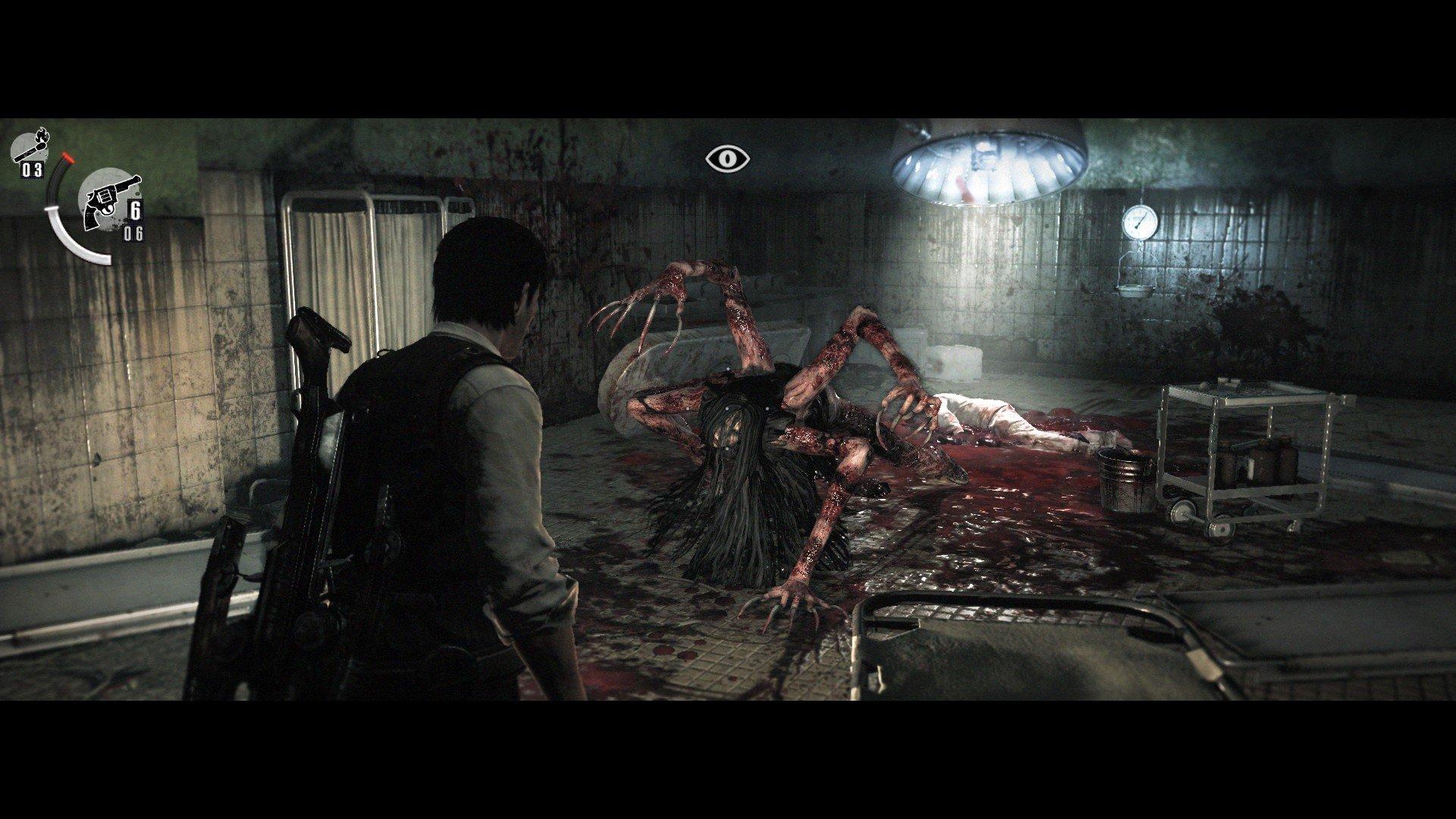 Resident evil  моей мечты. - Изображение 19