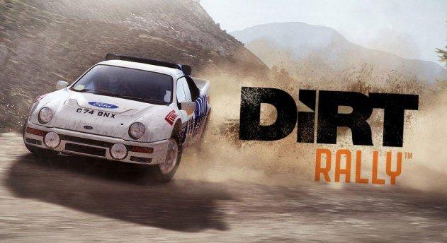Новый трейлер Dirt Rally, демонстрирующий все прелести мультиплеера игры!  - Изображение 1