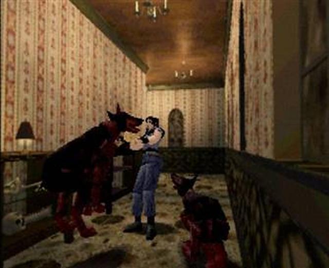 Resident evil  моей мечты. - Изображение 6