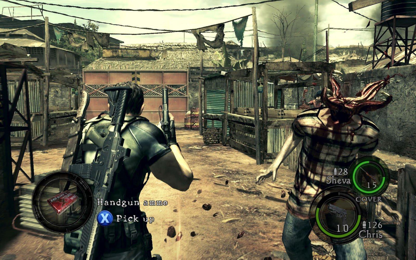 Resident evil  моей мечты. - Изображение 10
