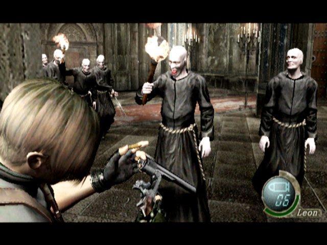 Resident evil  моей мечты. - Изображение 9