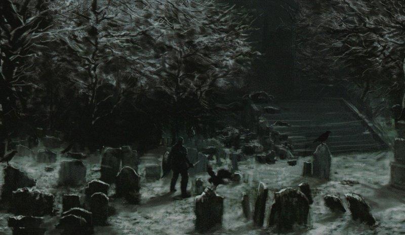 Resident evil  моей мечты. - Изображение 21